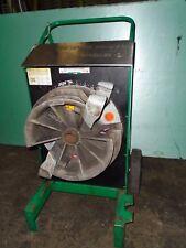 Greenlee 555 Sbc Power Conduit Bender Speed Bender Video Link