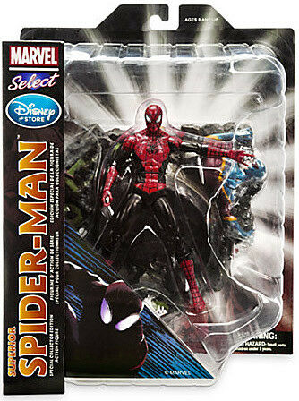 Marvel Select 8 Inch Figure Exclusive Series - Superior Spider-Man