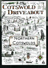 Cotswold Driveabout - North by Peter T. Reardon (Paperback, 1990)
