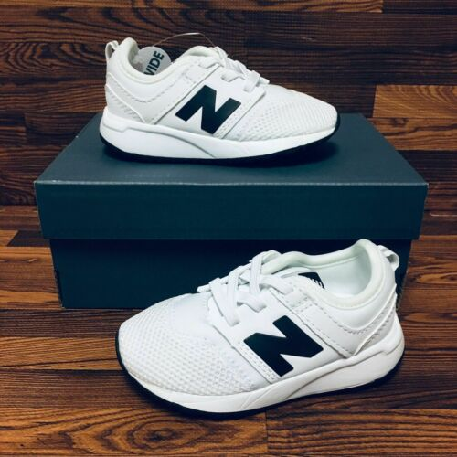 Lifestyle Sneaker Shoes Toddlers Little Boys Size 7C *NEW* New Balance 247