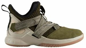 brand new b8a05 6a952 NEW Nike LeBron Soldier 12 XII (GS) AA1352 300 Youth Size ...