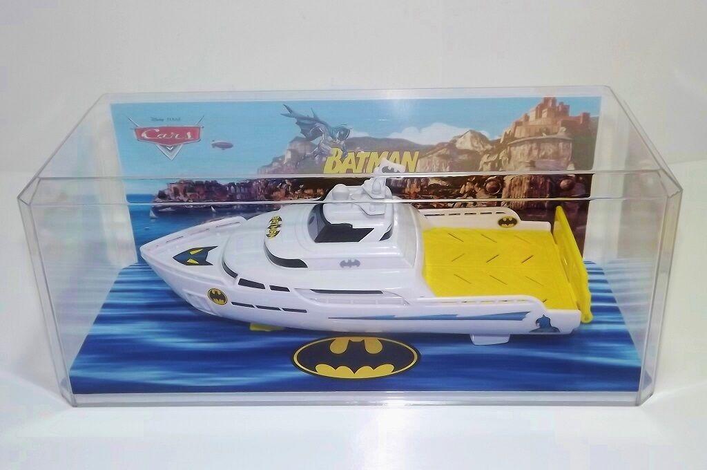 tiempo libre Pixar Coches Personalizadas Porto Porto Porto Corsa Splash 'n' Race Boat Batman En Transparente Personalizado Funda  venta con descuento