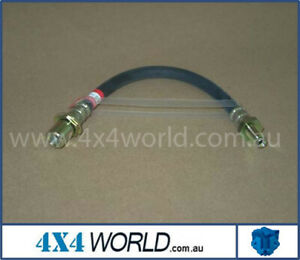 For-Toyota-Landcruiser-HJ47-Series-Brake-Hose-Front-Centre