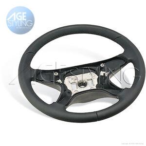 OEM-Mercedes-Benz-C-Class-C300-C320-W204-Leather-Steering-Wheel-20446003039E38