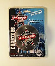 PBR - Professional Bull Riders - Coasters in Collector's Tin by Rix