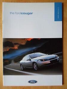 FORD-COUGAR-orig-1999-UK-Mkt-Sales-Brochure-2-0i-16v-2-5i-V6-24v