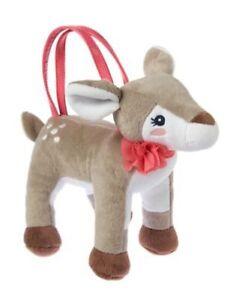 NWT Gymboree Sparkle Safari Smiles Girls Purse Zebra Toy Doll