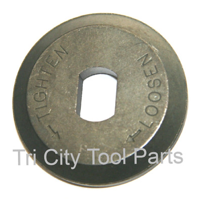 5140160-67 DeWalt Saw Blade Clamp Washer    DWS535 Outer  Replaces N046077