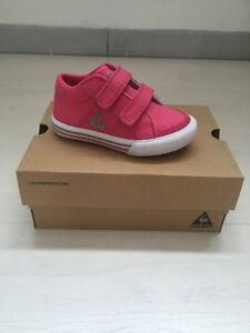 Sport Shoes Girl Ps Cloth Correa Gaetain 1610567 Athletic Le Coq Saint ECTwqqP