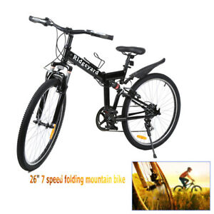 ridgeyard 26 zoll jungen m dchen mtb mountainbike kinderfahrrad fahrrad rad xmas ebay. Black Bedroom Furniture Sets. Home Design Ideas