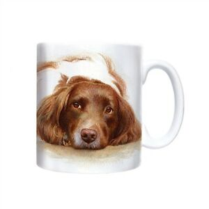 Springer-Spaniel-Dog-Mug-A-Great-Gift-for-a-Spaniel-Lover-With-Gift-Box