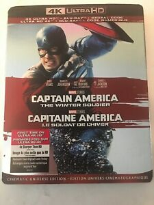 Captain-America-2-The-Winter-Soldier-4K-2-Disc-Blu-ray-2019-Slipcover-Marvel