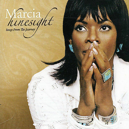 Hinesight by Marcia Hines (CD, Aug-2004, BMG (distributor)) AS NEW.
