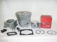 Big Bore Husqvarna 350, 345, 340, 346xp, 353 Cylinder & Piston Kit 45mm Gaskets