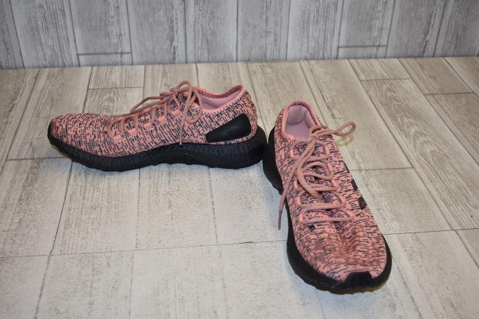Adidas PureBoost Sneaker - Men's Size 12.5, Salmon