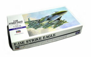 Hasegawa-Aircraft-Model-1-72-F-15E-Strike-Eagle-U-S-Air-Fighter-E10-00540-H0540