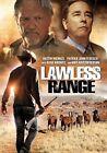 Lawless Range - DVD Region 1