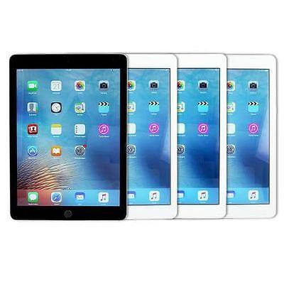"""Apple iPad Pro 9,7"""" WLAN + 4G 128GB verschiedene Farben Wie Neu!"""