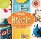 Mollie Makes - Häkeln (2014, Ringbuch)