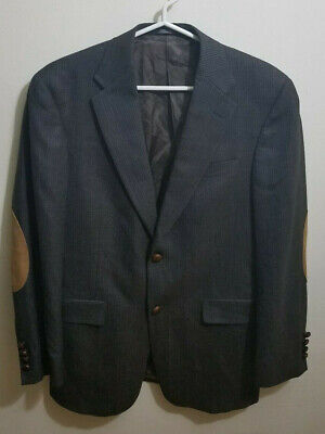 Austin Reed Suit Replacement 2 Gold Tone Buttons Sport Coat Blazer Jacket F524