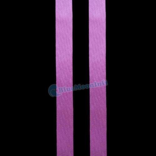 "16mm 5//8/"" Nylon Webbing Ribbon Buckles Clips For Strap Lanyard Hook Belt Craft Q"