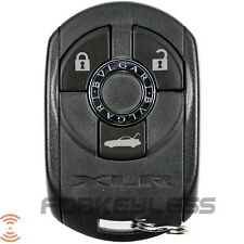 2004-2007 Cadillac XLR 3 Button Smart Key