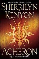 Dark-Hunter Novels: Acheron 11 by Sherrilyn Kenyon (2008, Hardcover)