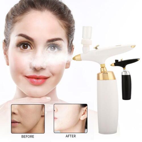 Portable Airbrush Makeup Kit Spray Gun Beauty Airbrush Kit for Beauty Home