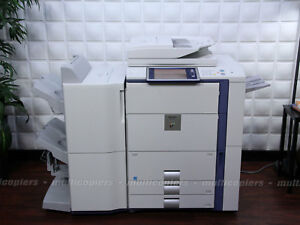 SHARP MX-6201N PRINTER FAX WINDOWS 10 DRIVER