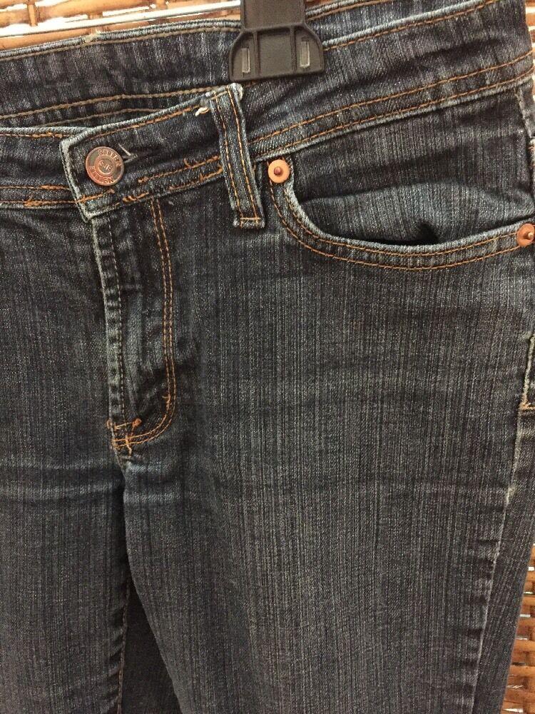Women's 6S Bitten Jeans  91J48