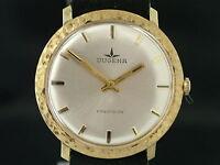 Vintage Dugena Gents Swiss Mechanical Watch 1960s Brand Old Stock