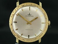Vintage Dugena Gents Swiss Mechanical Watch 1960s Brand Old Stock