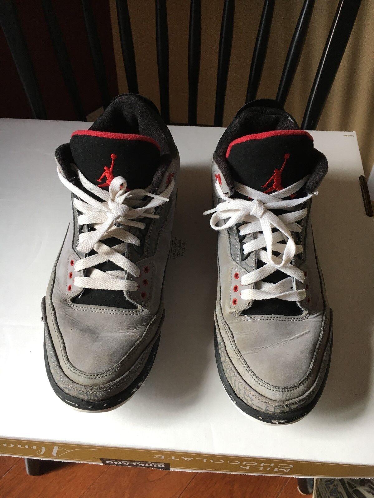 Men's Nike Sneakers   Size 10