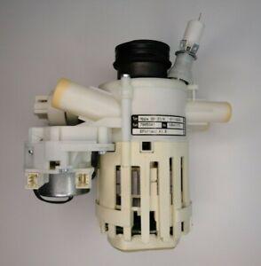 Miele Umwälzpumpe Pumpe Mppw 00-31/4 01110202 Geschirrspüler T.Nr. 7805341
