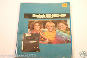 KODAK EK160EF MANUAL MANUAL ONLY - bognor regis, West Sussex, United Kingdom - Returns accepted Most purchases from business sellers are protected by the Consumer Contract Regulations 2013 which give you the right to cancel the purchase within 14 days after the day you receive the item. Fi - bognor regis, West Sussex, United Kingdom