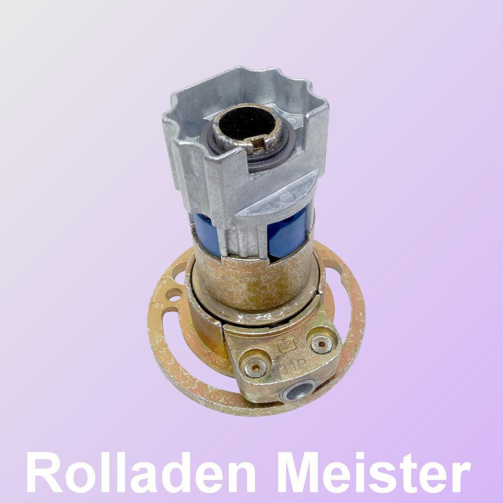 Mecanismo de Manivela 3 1 Porsiana Enrollable Engranaje Kittelberger Ola