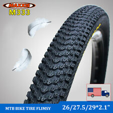 26*1.95in MTB Bike Cycling Bicycle Tire Mountain Tyre 60TPI Rubber Outer Tires