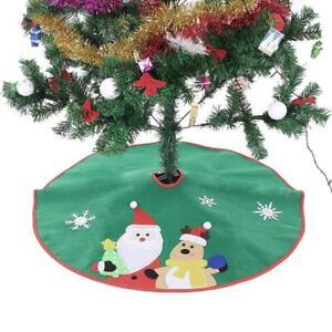 Image Is Loading Merry Christmas Tree Skirt 36 034 Xmas