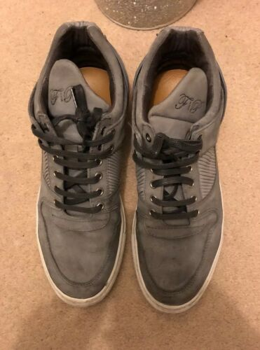 Taille Hommes Pieces 42 Baskets Grey Filling AEIqnwRE