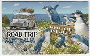 2012-STAMP-PACK-039-ROAD-TRIP-AUSTRALIA-039-MNH-STAMPS-amp-MINI-SHEET-INC-INT-STAMPS