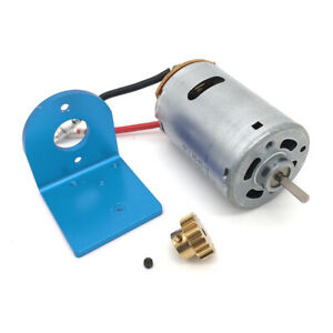 540-Motor-Mount-Metal-for-Car-RC-Wltoys-12428-FY-03-Upgraded-Parts-Accessories