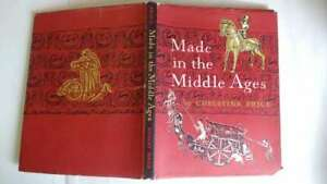 Good-Made-in-the-Middle-Ages-Price-Christine-1962-01-01-The-hinges-are-in-g