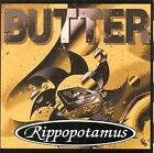 Butter by Rippopotamus (CD, 1994, Off Beat)