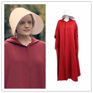 32c07917ad163 The Handmaids Tale Costume