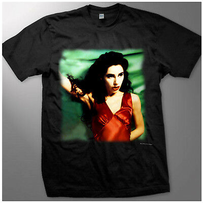 VINTAGE *1992 PJ HARVEY DRY T-SHIRT gildan reprint S-2XL
