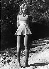 CATHY LEE CROSBY WONDER WOMAN   8X10 PHOTO #D9315
