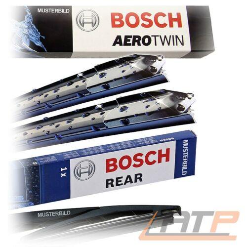 Bosch Aerotwin Retrofit Essuie-Glaces VO heckwischer pour MITSUBISHI SPACE STAR