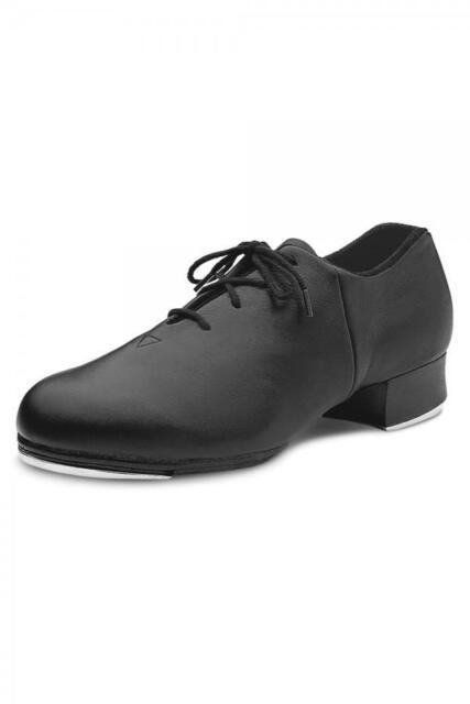 Tap-flex Leather Tap Shoes Black S0388l
