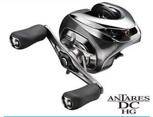 Shimano 16 Antares DC HG LEFT (left steering wheel) (2016 model) New