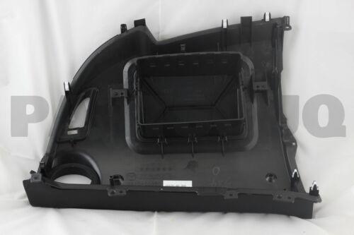 GSZD60350 Genuine Mazda Pad,Crash GSZD-60-350